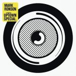 MARK RONSON - Uptown Special CD