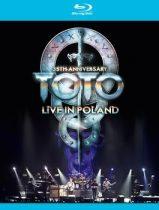 TOTO - 35th Anniversary Tour Live In Poland /blu-ray/ BRD