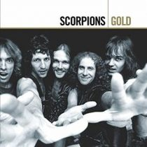 SCORPIONS - Gold / 2cd / CD