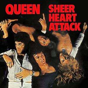 QUEEN - Sheer Heart Attack CD