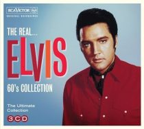 ELVIS PRESLEY - Real...Elvis / 3cd / CD