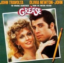 FILMZENE - Grease CD