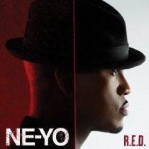 NE-YO - R.E.D. /limited deluxe/ CD