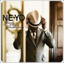 NE-YO - Year Of The Gentleman CD