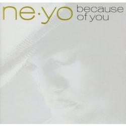 NE-YO - Because Of You CD