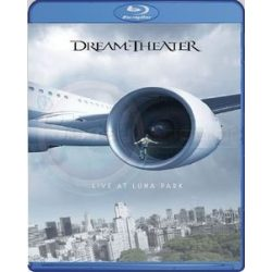 DREAM THEATER - Live At Luna / blu-ray / BRD