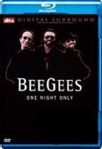 BEE GEES - One Night Only / blu-ray / BRD