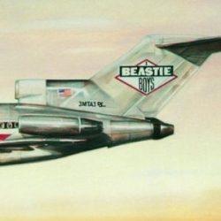 BEASTIE BOYS - Licenced To Ill CD