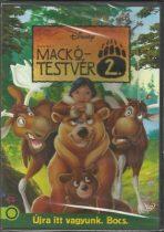 MESEFILM - Mackótestvér 2. DVD
