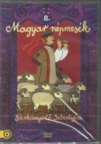 MESEFILM - Magyar Népmesék 8. Sárkányölő Sebestyén DVD