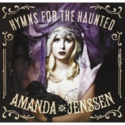 AMANDA JENSSEN - Hymns For The Haunted CD