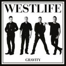 WESTLIFE - Gravity CD