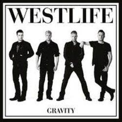 WESTLIFE - Gravity CD