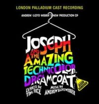 MUSICAL ROCKOPERA - Joseph & The Amazing Technicolor Dreamcoat CD