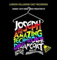 MUSICAL ROCKOPERA - Joseph & The Amazing Technicolor Dreamcoat CD