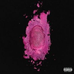 NICKI MINAJ - The Pinkprint CD