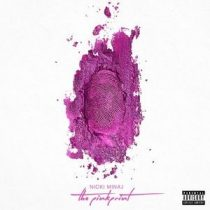 NICKI MINAJ - The Pinkprint /deluxe/ CD