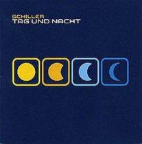 SCHILLER - Tag Und Nacht CD