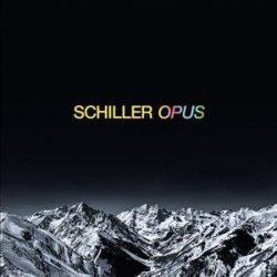 SCHILLER - Opus CD