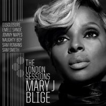MARY J. BLIGE - London Sessions CD