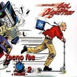 GIGI D'AGOSTINO - Techno Fes 2 / vinyl bakelit / 2xLP