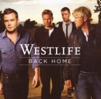 WESTLIFE - Back Home CD