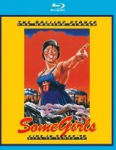 ROLLING STONES - Some Girls - Live In Texas /blu-ray+cd/ BRD