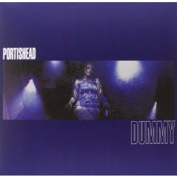 PORTISHEAD - Dummy / vinyl bakelit / LP