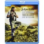 IAN ANDERSON - Thick As A Brick Live / blu-ray / BRD