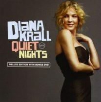 DIANA KRALL - Quiet Night /deluxe/ CD