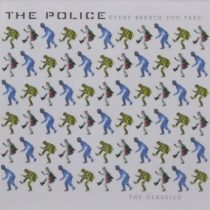 POLICE - Every Breath You Take /sacd/ CD