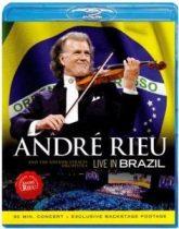 ANDRE RIEU - Live In Brazil / blu-ray / BRD