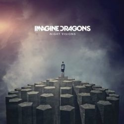 IMAGINE DRAGONS - Night Visions / vinyl bakelit / LP