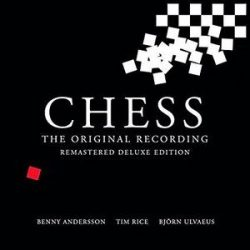 MUSICAL ROCKOPERA - Chess /deluxe 2cd+dvd digipack/ CD