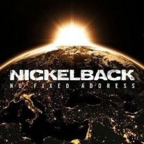 NICKELBACK - No Fixed Adress / vinyl bakelit / LP
