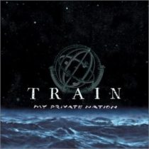 TRAIN - My Private Nation CD