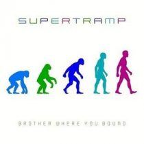 SUPERTRAMP - Brother Where You CD