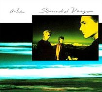 A-HA - Scoundrel Days CD