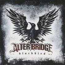 ALTER BRIDGE - Blackbird CD