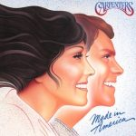 CARPENTERS - Made In America CD