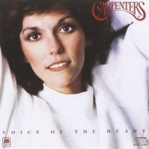 CARPENTERS - Voice Of The Heart CD
