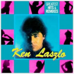 KEN LASZLO - Greatest Hits & Remixes / 2cd / CD