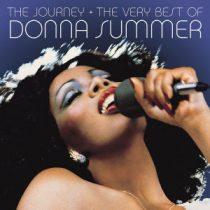 DONNA SUMMER - Journey Very Best Of CD