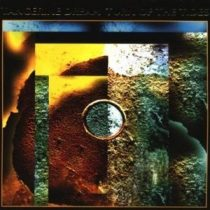 TANGERINE DREAM - Turn Of The Tides CD