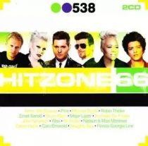 VÁLOGATÁS - Hitzone 66 / 2cd / CD
