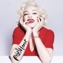MADONNA - Rebel Heart CD
