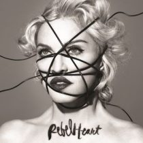 MADONNA - Rebel Heart /deluxe/ CD