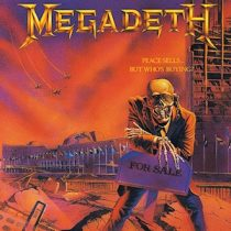 MEGADETH - Peace Sells But Who's Buying  CD
