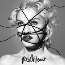 MADONNA - Rebel Heart / vinyl bakelit / 2xLP