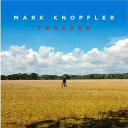 MARK KNOPFLER - Tracker CD